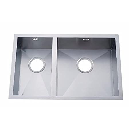 Cooke And Lewis Kitchen Sinks Cooke lewis nitoite 15 bowl satin stainless steel undermount sink cooke lewis nitoite 15 bowl satin stainless steel undermount sink workwithnaturefo