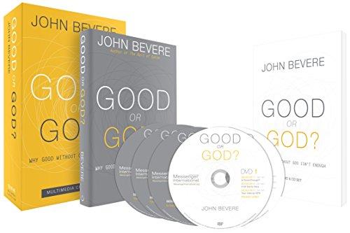 Good or God? Curriculum (BOOK+DVD+CD)