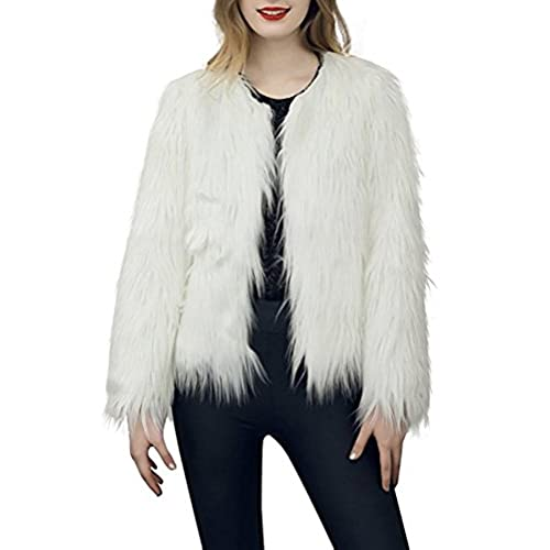 0902231bc pretty cheap 68ebd bc01f little girls fluffy faux fur swirl bolero ...