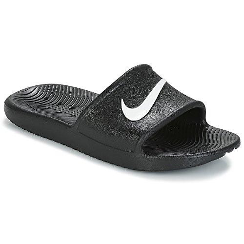 Slide Sandals NIKE Women's White Black Kawa Shower qpxwFna7Bz
