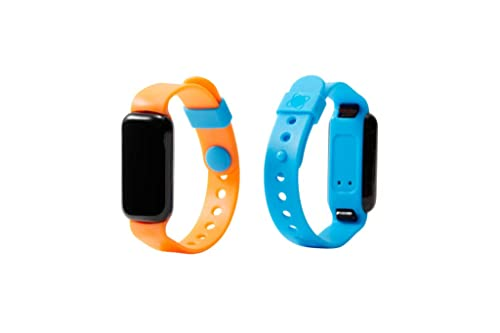 UNICEF Kid Power Band review