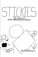 Stickies: The Collection Paperback