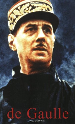 De Gaulle (Life&Times series)