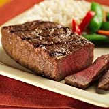 Premium Angus Beef - Flat Irons - Choose your Quanitity and Size Fresh to your Door - Chicago Steak Company