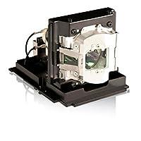 CTLAMP RPTV Lamp SP-LAMP-056 / SP-LAMP-068 with Housing for LAMP2 IN5502 IN5504 IN5532 IN5533 IN5534