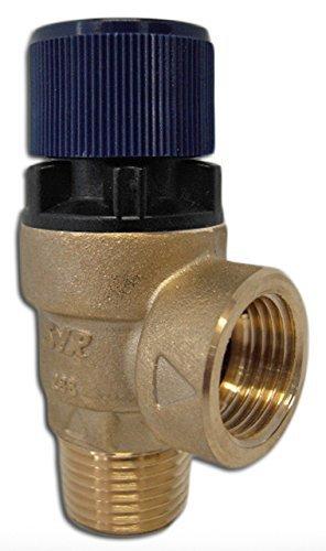 Heatrae Sadia 95607986 Spare Pressure Relief Valve
