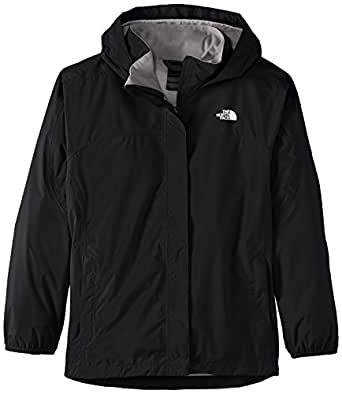 Amazon.com: The North Face Kids Girls Resolve Reflective
