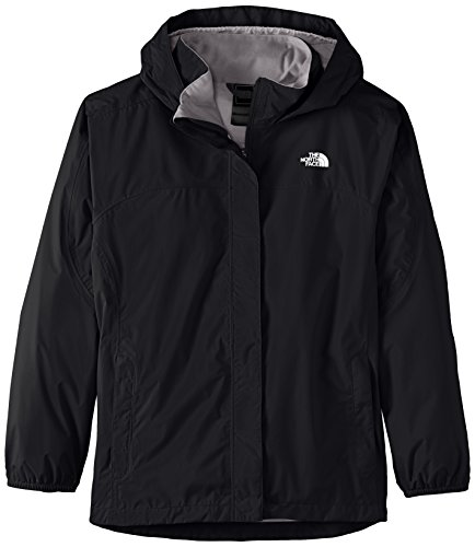 The North Face Kids Resolve Reflective Jacket