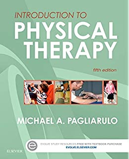 Introduction to Physical Therapy (Pagliaruto, Introduction