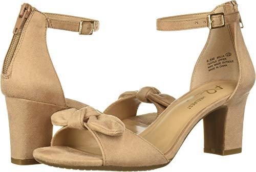 - Aerosoles A2 Women's Bella Sandal, LT TAN Combo, 8 M US