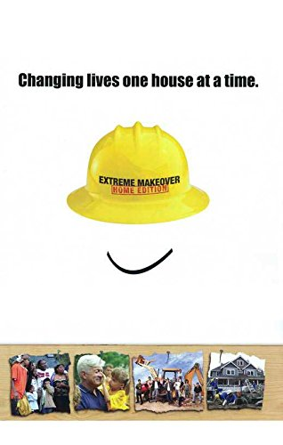 Extreme Makeover: Home Edition POSTER (11
