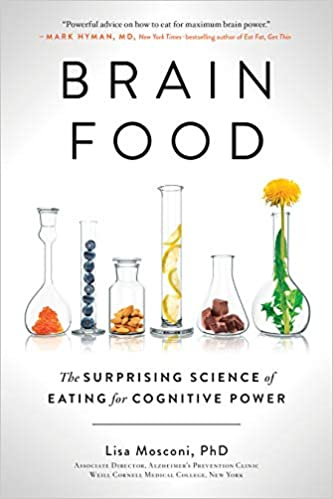 Foods that help brain health