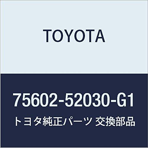 TOYOTA 75602-52030-G1 Mudguard