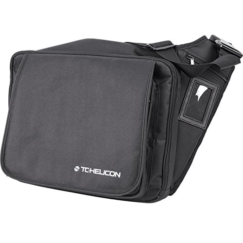 TC Helicon Voicelive 3 Gigbag   Bag for TC Helicon VoiceLive 2 and 3