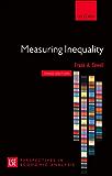Measuring Inequality (London School of Economics Perspectives in Economic Analysis)