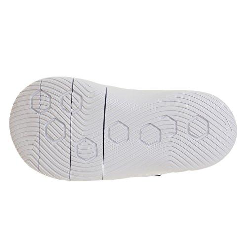 Nike Zapatillas Para NIÏ¿½o, Color Azul, Marca, Modelo Zapatillas Para NIÏ¿½o Flex Contact (TDV) Azul Azul