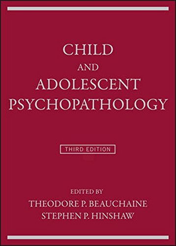111916995X - Child and Adolescent Psychopathology