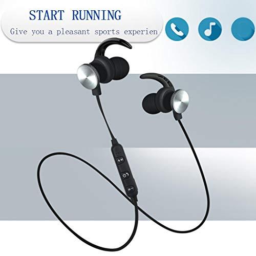 [해외]Etuoji Bluetooth Stereo Earphone Headset Wireless Magnetic Earbuds Headphones Earbud Headphones / Etuoji Bluetooth Stereo Earphone Headset Wireless Magnetic Earbuds Headphones Earbud Headphones