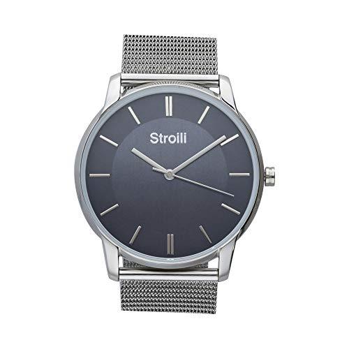 stroili – Endast tid i stål – 1626935