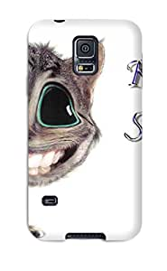 Durable Funny Back Case/cover For Galaxy S5