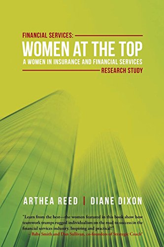 Financial Services  Women At The Top  A Wifs Research Study