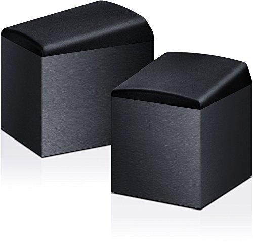 Onkyo SKH-410 Dolby Atmos-Enabled Speaker System (Set of 2) [並行輸入品]   B078G9SHYY