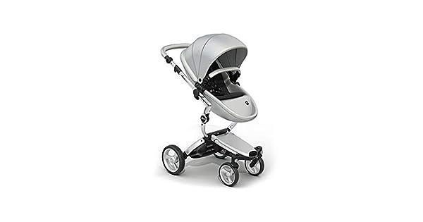Amazon.com: Cochecito Mima Xari (chasis de aluminio, asiento ...