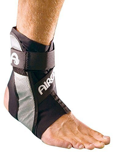 Aircast 02TLL A60 Stabiliser Ankle Brace, Left, Large by Aircast