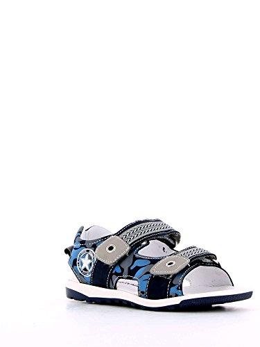 Blau Kind Melania D ME6115F4E Sandalen p6qWzwW4