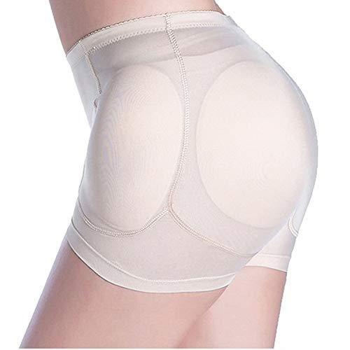 Women Butt Lifter, 4 Pads Shapewear Enhancer