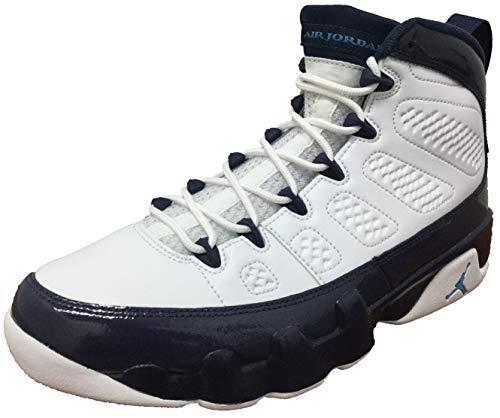 Jordan Nike Men's Air 9 Retro Basketball Shoes (9)