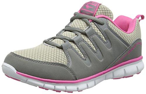 Pink Grey Running Gris de Mujer para Gola Termas Zapatillas 2 8xBnzw1
