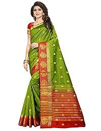 arars kanjivaram kanchipuram silk saree (261 KB OLIVE)