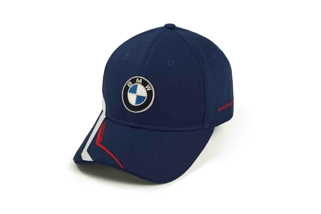 BMW Casquette de Baseball pour Moto