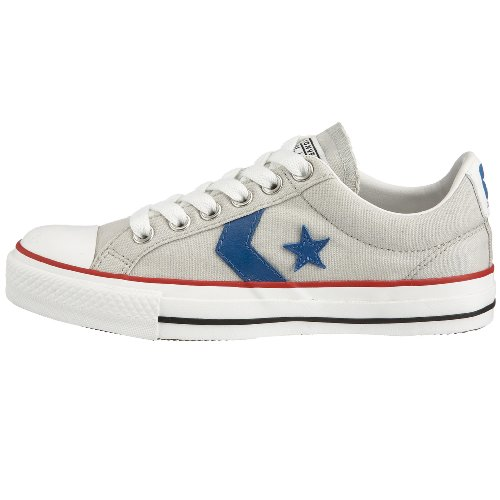 Graphics Unisex Sneaker Star Hi Cloud royal – Converse Adulto Grey 17IqwE4