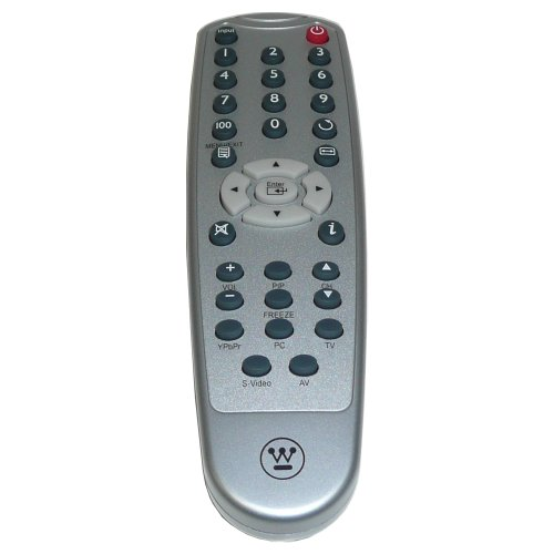 TV Remote Control 5041813000 5041809000 Supplied with models: LTV-27W2 LTV-30W2 LTV-32W2 LTV-37W2 LTV-42W2 LVM-47W1 W2602BK ()