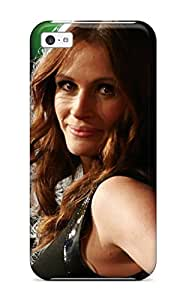 High-quality Durable Protection Case For Iphone 5c(julia Roberts New York )