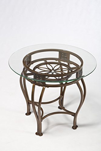Hillsdale Furniture Scottsdale End - Hillsdale Accent Table Round