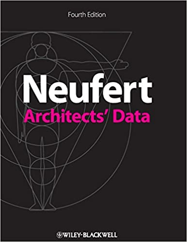 Neufert Architects Data 4th Edition Pdf