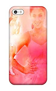 High-quality Durable Protection Case For Iphone 5/5s(ariana Grande)