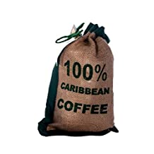 Green Gold Mountain Coffee Whole Beans 224g