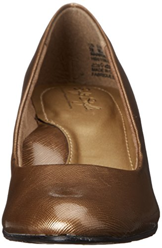 Hush Puppies soft style by deanna dress pump