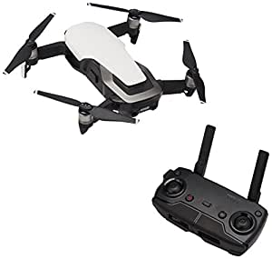 DJI Mavic Air, Fly More Combo, Arctic White