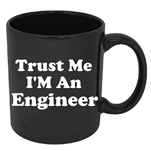 Funny Guy Mugs Trust Me I m An Engineer