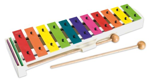Sonor 27803101 Toy Sound BWG Boomwhackers Glockenspiel by Sonor