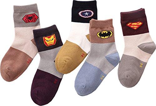 funny kids socks - 3