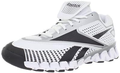 Reebok Men's Zig Cooperstown Trainer Baseball Shoe