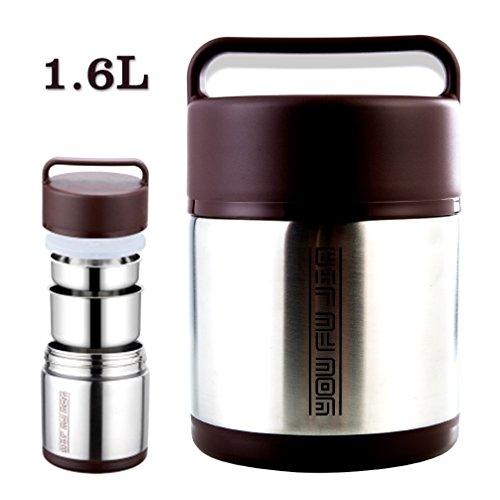 Vacuum Lunch Jar - 7
