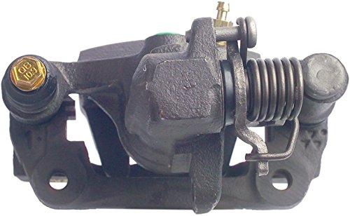 Cardone 19-B1627 Remanufactured Import Friction Ready (Unloaded) Brake Caliper