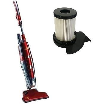Amazon Com Fuller Brush Spiffy Maid Bagless Broom Vacuum